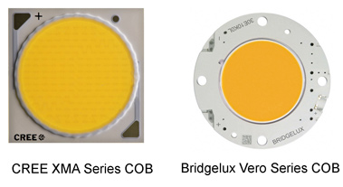 LED COB Chips