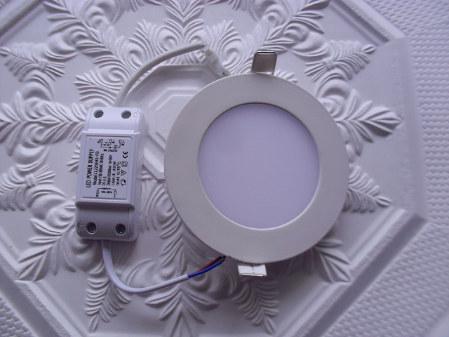 slim downlight led