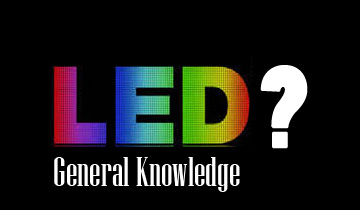 led general knowledge